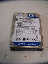 "Western Digital Scorpio Blue 2.5"" 320GB Laptop Hard Drive - HD - WD3200BPVT"
