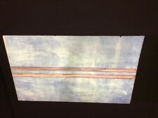 """Barnett Newman """"Concord"""" 35mm Art Slide Abstract Expressionism"""