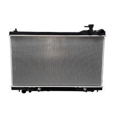 RADIATOR for NISSAN SKYLINE V35 350 GT V6 2001-2007 738MM WIDE CORE + COOLANT