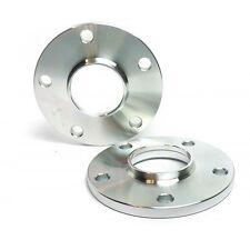2 X 12MM Wheel Spacers Adapter 5X120 72.6 12X1.5 For E36 E46 E60 E82 E88 E90 E92