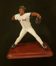 Pedro Martinez Danbury Mint All Star Figurines Boston Red Sox With Coa