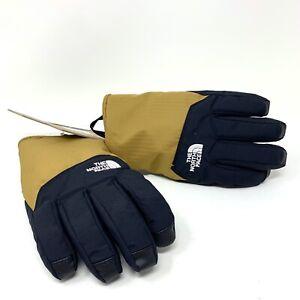 The North Face Workwear ETIP GORTEX Gloves - British Khaki Men's Size Small -NEW