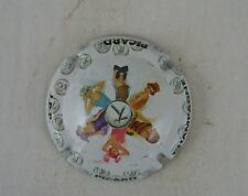 capsule champagne jéroboam JPP PICARD zodiaque chinois