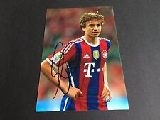 GIANLUCA GAUDINO In-Person FC BAYER MÜNCHEN signed Photo 10x15