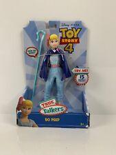 Disney Pixar Toy Story 4 True Talkers Bo Peep