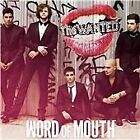 Word Of Mouth, The Wanted CD | 0602537160792 | Acceptable