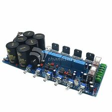 LM3886 2.1 Subwoofer Fever Amplifier Board HIFI w/ Protection Circuit Fever