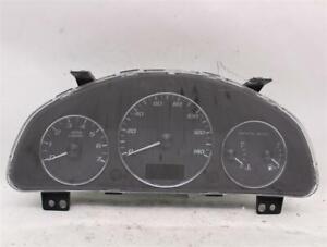 SPEEDOMETER CLUSTER Chevrolet Malibu 2006 06 2007 07 2008 08 15234618 943877