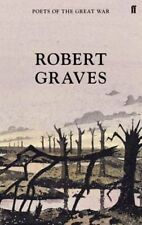 Selected Poems (Poets of the Great War), Graves, Robert, New Book