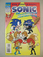SONIC THE HEDGEHOG #24 ARCHIE COMICS 1995 HARD TO FIND IN NICE CONDITION!