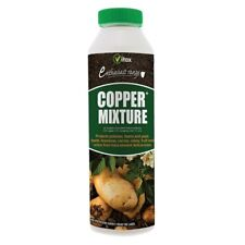 Vitax Copper Mixture 175g Protects Fruit & Veg from Trace  element deficiencies
