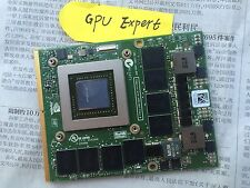 DELL NVIDIA GTX 680M 2GB Vedio card for MSI Clevo and Alienware