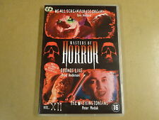 2-DISC DVD / MASTERS OF HORROR - VOL.XII ( TOM HOLLAND, BRAD ANDERSON )