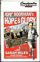 (VHS) Hope and Glory - Der Krieg der Kinder - Sarah Miles, Ian Bannen  (1987)