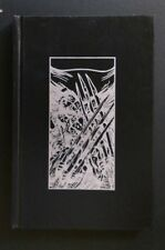 Weapon X (Marvel Comics) (Wolverine) Hardcover 1993 Barry Windsor First Printing