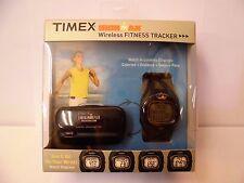 Orologio + Trasmettitore: Timex Wireless Fitness Tracker T5K093 Y7