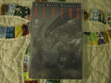 Dark Horse Presents: Aliens TPB (In Great Shape)