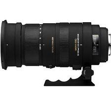 Sigma Telephoto Camera Lens for Sony A