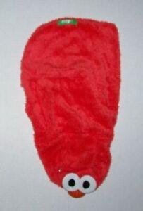Sesame Street Elmo Dog Costume Size Large NWT
