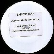 "White Label Trance 12"" Singles"