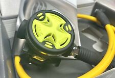 New listing SEAC Scuba Diving Octo Synchro Regulator Octopus 2nd Stage