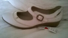 Marks and Spencer Comfort 100% Leather Flats for Women