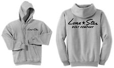 Lone Star Boat Company Hoodie Sweatshirt
