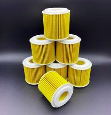 KTM Ölfilter 600 620 625 640 660 Klorolle Papier Microfilter vgl. 58038044000