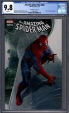 Amazing Spider-Man #800 Gabriele Dell'Otto Variant UK Exclusive  CGC 9.8