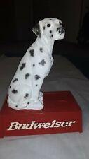 Vintage Budweiser Dalmatian.