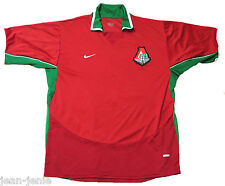 Nike Lokomotiv Moscow 2004 Home Football Soccer Shirt  Jersey XL