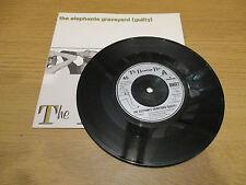 "The Boomtown Rats – The Elephants Graveyard (Guilty) Vinyl 7"" Single   BONGO 2"