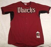 Arizona Diamondbacks #67 Paredes - Team Issued MLB Jersey