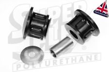 SUPERFLEX POLYURETHANE FRONT WISHBONE REAR BUSH KIT VOLVO 242, 244, 245  0638KSS