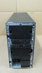 "HP Proliant ML350p Gen8 G8 1x 4C E5-2609 2.4GHz 16GB Ram 6x3.5"" Bay Tower Server"