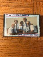 The Kings Men Cassette