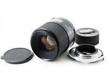 """Tamron SP AF 90mm f/2.5 for Nikon AI-E Lens """"READ"""" [Exc++] From Japan [207]"""