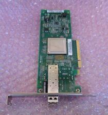 QLOGIC QLE2560 Dell 8GB PCI-E FC Fibre Card With Tranciever 8GB/s SFP Dell 6H20P