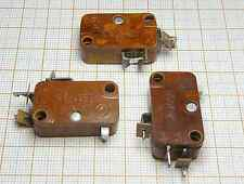 Switch 2,5A 27V W601-2S - OLD - ( x3pcs ) [ST-01]