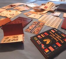 1930's-90's Huge Worldwide Vintage Unsearched Postage Stamp Collection