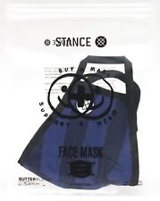 New Stance Mariner St Striped Cloth Face Mask