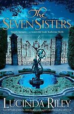 The Seven Sisters,Lucinda Riley