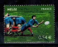 timbre France n° 4063 oblitéré année 2007