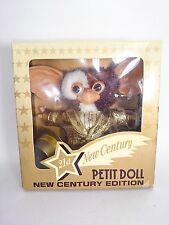 "Gremlins Gizmo Petit Doll New Century 4"" Figure Authentic Jun Planning JP k12457"