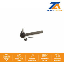 Front Outer Steering Tie Rod End For 2005-2007 Nissan Murano