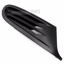 Vw golf MK6 09-12 pare-chocs avant côté inférieur grille trim évent droit drivers side os