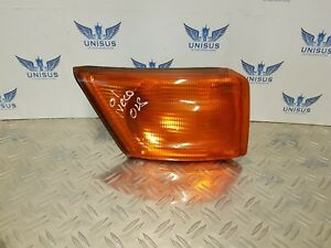 GENUINE IVECO DAILY 2002 RIGHT SIDE FRONT INDICATOR RHS O/S OEM