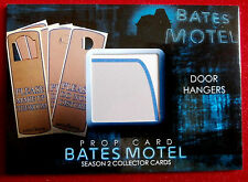 "BATES MOTEL (Season Two) - ""DO NOT DISTURB"" DOORHANGER - Prop Card BP1"