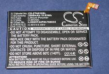 Batterie 2500mAh type Li3925T44P8h786035 Pour ZTE Blade A910 Dual