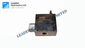 Bosch Rexroth Compact Hydraulics / Oil Control R930004242 - 0M320380030000A